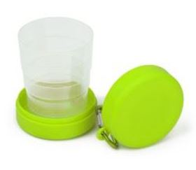 Picture of Foldable Drinking Cup