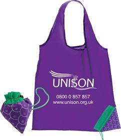 Picture of Foldable Shopper Bag