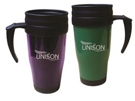 Picture of Travel Thermo Mug