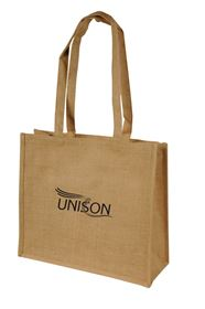 Picture of Jute Tote Shopper