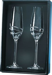 Picture of Champagne Flutes