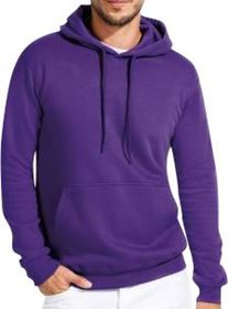 Picture of Purple Hoodie