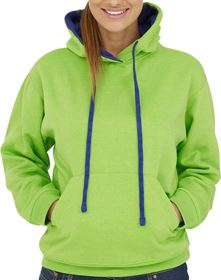 Picture of Green Hoodie