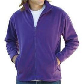 Picture of Men's micro fleece jacket