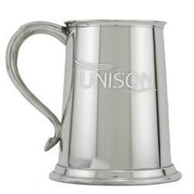Picture of Pewter Tankard