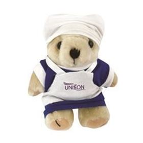 Picture of Nurse Bear
