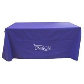Picture of Exhibition Table Cloth