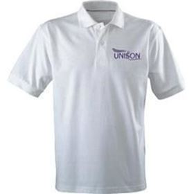Picture of Cotton Polo Shirt