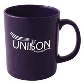 Picture of Purple Mug