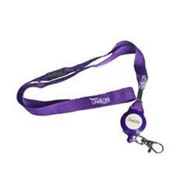 Picture of Combined Lanyard / Yo-Yo Badge Reel
