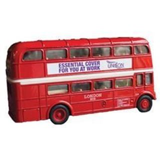 Picture of Red London Bus