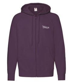 Picture of Zipped Hoodie
