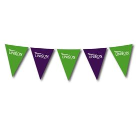 Picture of Paper Bunting