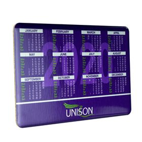 Picture of Calendar Coaster