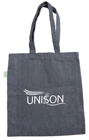 Picture of Recycled Cotton Tote