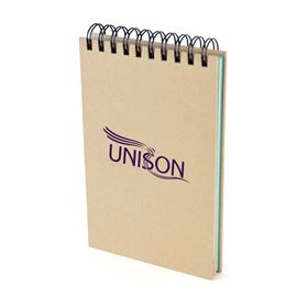 Picture of Spiral Jotter