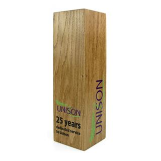 Picture of Wood Column Award