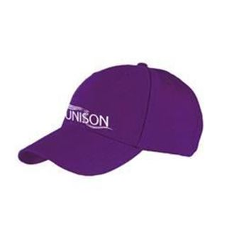 Picture of Purple Baseball Cap