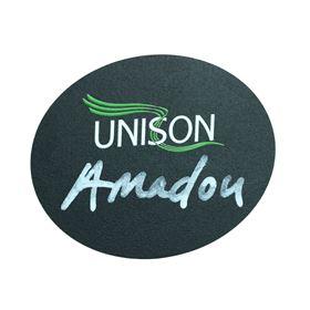 Picture of Blackboard Name Badge